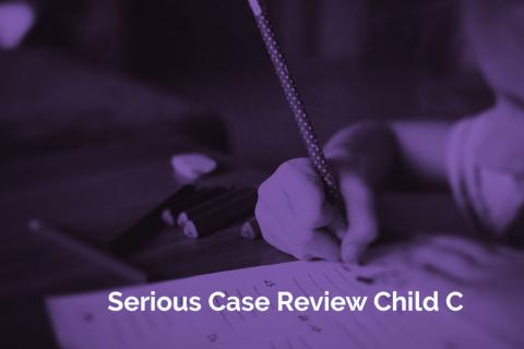 SCR Child C